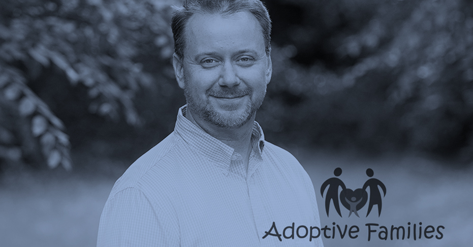 """Matt Hoffpauir Appointed To """"The Adoptive Families Of Houston"""" Board Of Directors Marketing Chair"""