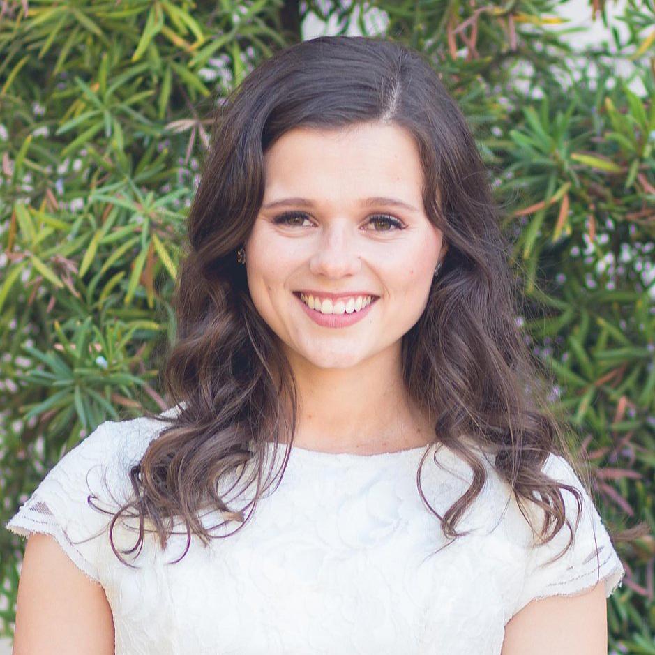 Nicole Colton