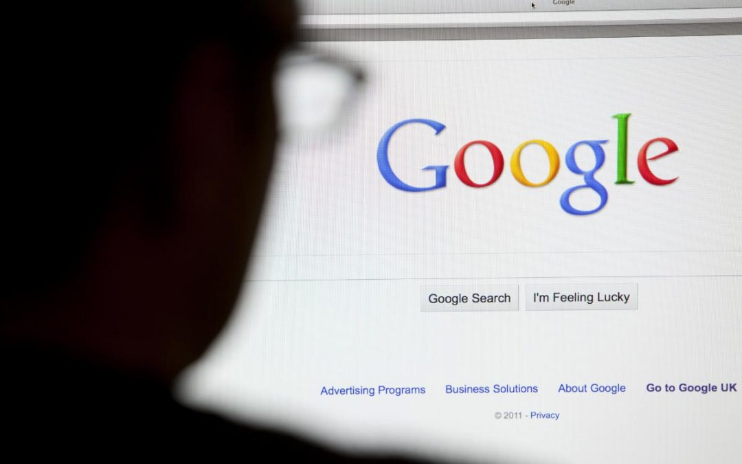 Google's Top 2 Search Rank Factors Have Been Exposed