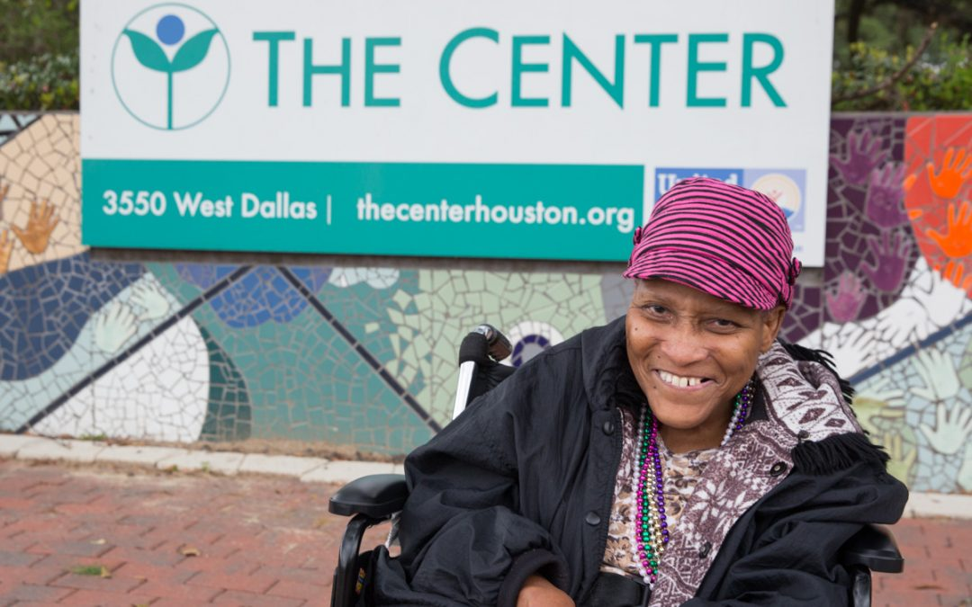 The Inspiring Work Of The Center Houston